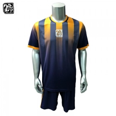 oem mode op maat teamnaam voetbal uniform